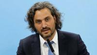 """Llegaron antes"", dijo Santiago Cafiero para justificar a gremialistas que atacaron a manifestantes"