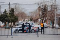 22 policías fueron aislados, tras conocerse un caso positivo dentro de la fuerza