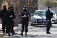 Gresca familiar en Santa Lucía: terminó con 2 heridos y 6 detenidos