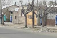 Finalizó la restricción de la actividad en el barrio Sarmiento, en Chimbas