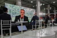 Fernández habló con el FMI para iniciar la renegociación de la deuda