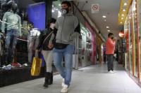 Coronavirus en San Juan: la mayoría de los contagios se da en jóvenes de 21 a 30 años
