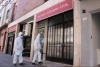 El Poder Judicial de San Juan registra 9 casos de coronavirus