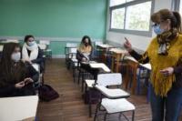 Un colegio se quedó sin vacantes y sorteará los últimos lugares con el Telekino