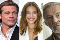 La nueva novia de Brad Pitt está casada pero mantiene una relación abierta