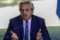 Alberto Fernández evalúa suspender durante un año las PASO