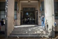 Nuevo caso de coronavirus en el Poder Judicial