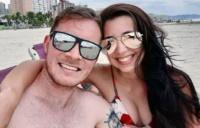 Tragedia en Brasil: celebraba su compromiso y murió