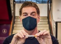 Santilli: los fumadores pueden tener mayor riesgo y complicaciones si contraen coronavirus