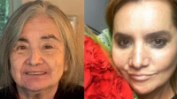 Murió la mamá de Nancy Pazos por coronavirus: