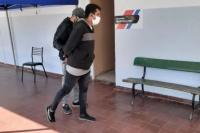 Escapó del Penal de Mendoza en 2019 y fue recapturado en Caucete