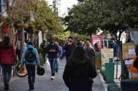 San Luis: confirman circulación comunitaria y extienden aislamiento obligatorio