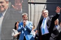 El presidente Alberto Fernández llegará este martes a San Juan