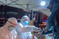 COVID-19 en San Juan: 8 casos nuevos y 34 recuperados en las últimas 24 horas