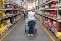 La inflación acumula 36,6% en12 meses