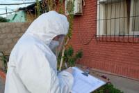 Dengue: comienzan las tareas preventivas