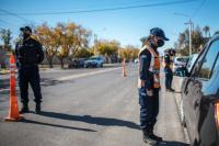 Por la llegada de la primavera, aumenta los controles y operativos policiales