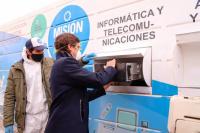 """Los vecinos de Desamparados se suman a la """"Ciudad Sustentable"""""""