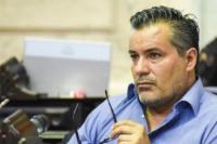 Después de protagonizar una escena obscena, Juan Ameri renunció a su banca en Diputados