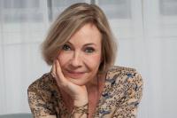 La actriz Inés Estévez defendió al exdiputado del escandalo sexual