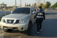 """Secuestran una camioneta que tenía pedido de captura y está ligada a una """"megaestafa"""""""