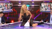 Viviana Canosa: baile y exabrupto tras el escándalo con el diputado Juan Ameri