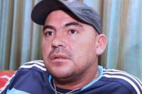 Un barrabrava sanjuanino fue detenido por golpear a su expareja