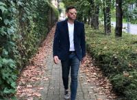 Mathias Sambrizzi: el productor de modas sanjuanino con brillo internacional