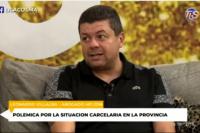"""Penal de Chimbas y Covid19: """"Hay presos que son oportunistas y realizan pedidos infundados"""""""
