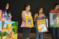 La próxima semana eligen a los ganadores de los Juegos Culturales Evita