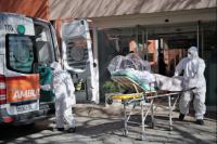 Siete muertes y 105 nuevos casos de coronavirus en San Juan