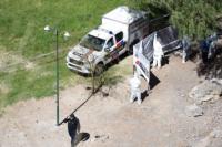 Identificaron al municipal que murió en el Camping de Rivadavia: tenía 60 años