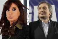 Cristina Kirchner declaró un patrimonio de $9,7 millones y su hijo Máximo posee más de $290 millones