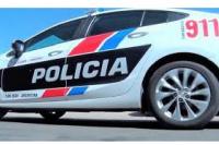 Detienen a cinco menores por herir a una mujer e intentar robar su moto