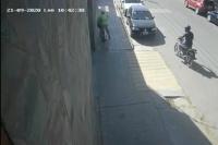 Detienen a dos ladrones vinculados al robo que sufrió un contador en Capital