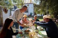 Mendoza: vuelven las reuniones familiares hasta 10 personas