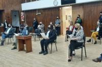 Ley Micaela: capacitaron a concejales de Capital