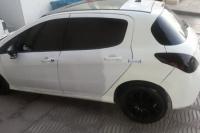 San Juan: secuestraron en un auto que fue robado en Buenos Aires