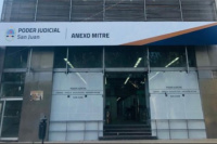 Poder Judicial: un empleado dio positivo y cierran un edificio para desinfectarlo