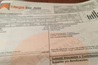 San Juan: quitarán impuestos de las boletas de energía y esto permitirá un 30% de ahorro