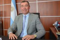 Fabián Martín venció al Covid-19 y vuelve a retomar sus actividades