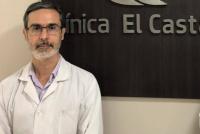 """Para el Dr. Alcalá, preocupan los """"números de contagios"""" y advirtió que se """"vienen días complicados"""""""