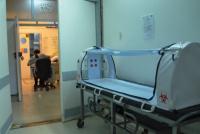 El ex hospital Español atenderá pacientes con síntomas de COVID-19 leves y graves