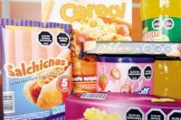 El proyecto de Ley de Etiquetado de Alimentos fue aprobado en el Senado de la Nación