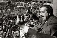 Este viernes se cumplen 37 años de la vuelta de la democracia