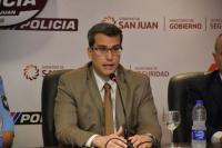 """""""Si nos relajamos, no hay sistema sanitario que resista"""", afirmó Carlos Munisaga"""