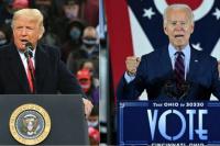 El miércoles se conocerá el resultado de las elecciones de EE.UU ¿Trump o Biden?