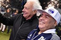 Guillermo Cóppola, sobre Diego Maradona: