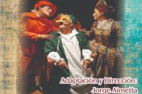 """La obra de teatro """"El enfermo imaginario"""" hace su estreno en la Biblioteca Franklin"""