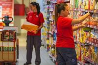 Reglamentaron la Ley de Góndolas con el fin de bajar los precios de los productos